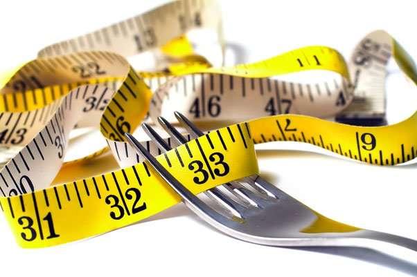 варианты диет для похудения