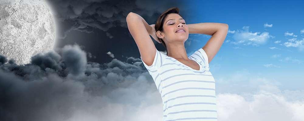 Як жінці відновити енергію після пологів