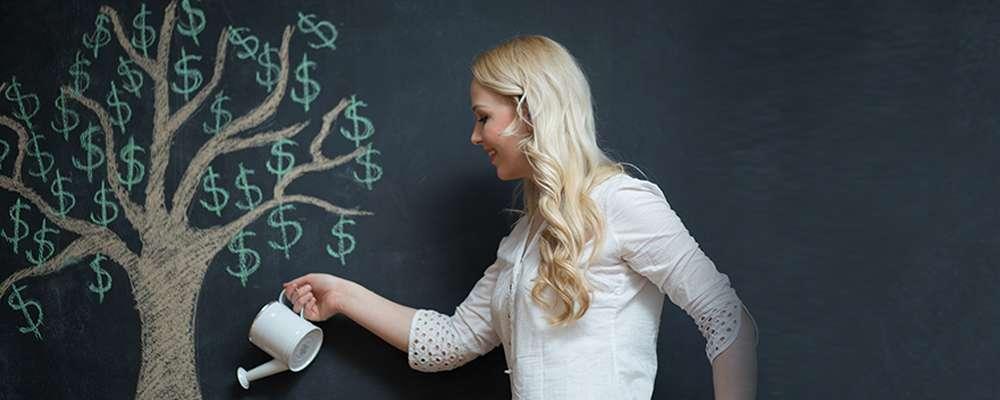 Сімейний бюджет по-жіночому, або що таке зарплата дружини