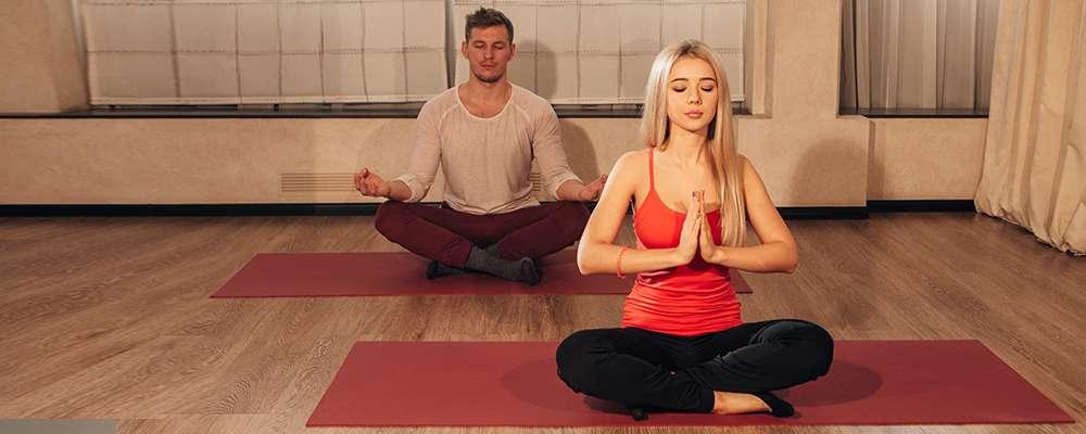 Пять дихальних практик на всі випадки життя