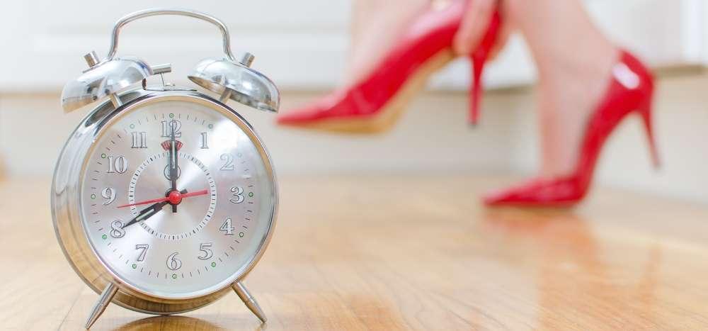 45 кроків до жіночої ефективності